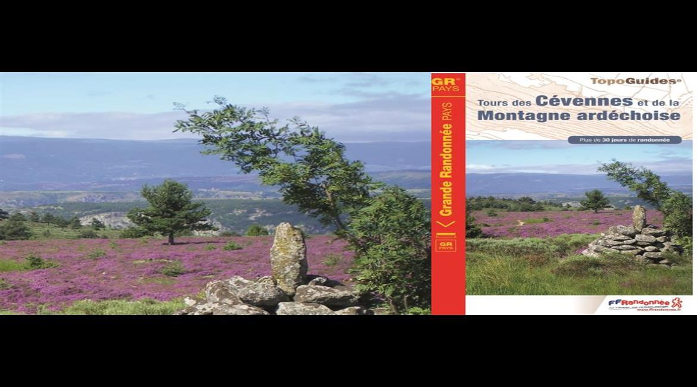 ARDÈCHE : Un beau territoire à découvrir à pied