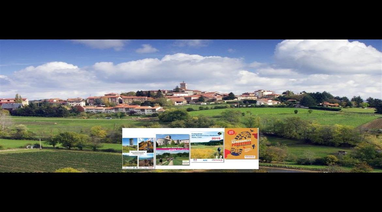 Les randonnées grand public 2019 en Auvergne-Rhône-Alpes