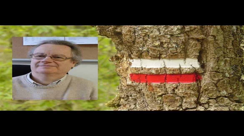 Didier Babin nouveau président de la FFRandonnée
